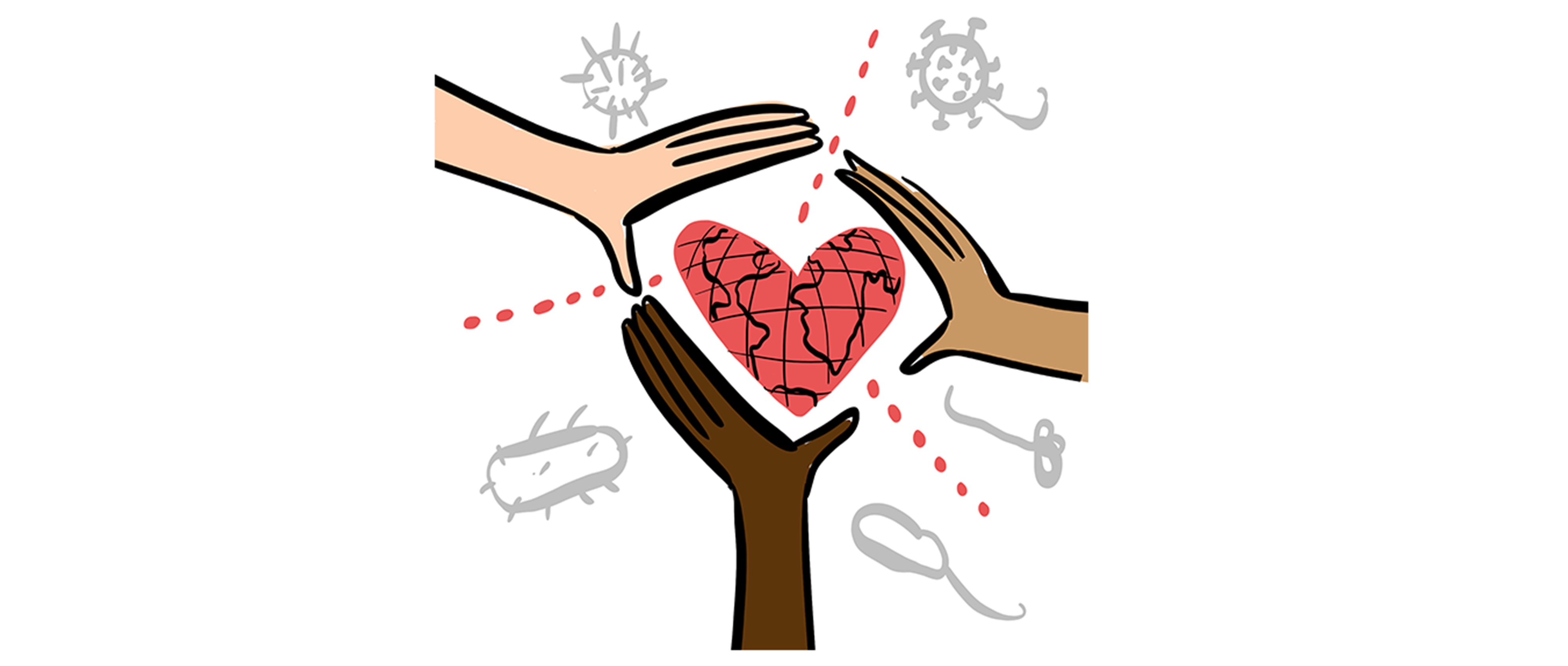 hands around heart - WHO-Seasonal-Influenza