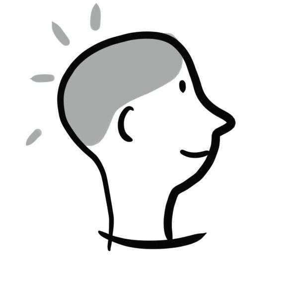 SB head