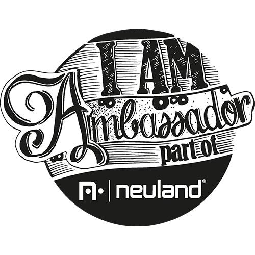 Official Neuland Ambassador for graphic recording