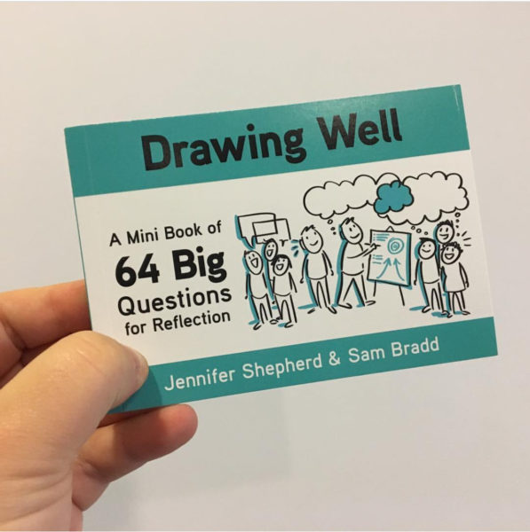 Drawing Well Mini Book