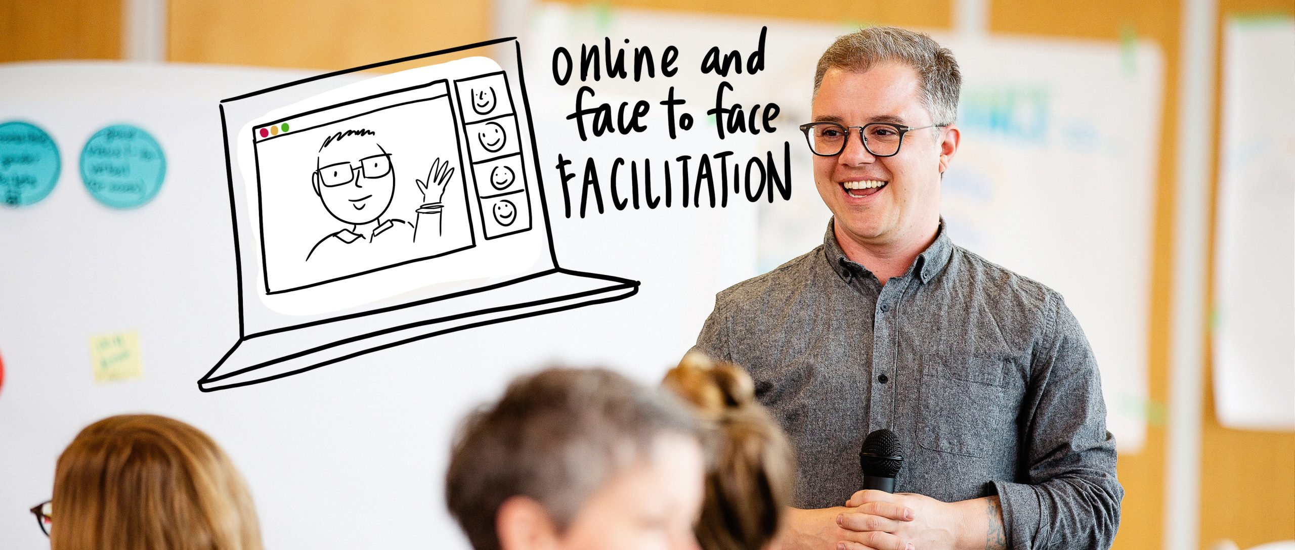 sam bradd meeting facilitation image