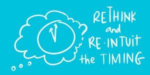 rethink workshop timing