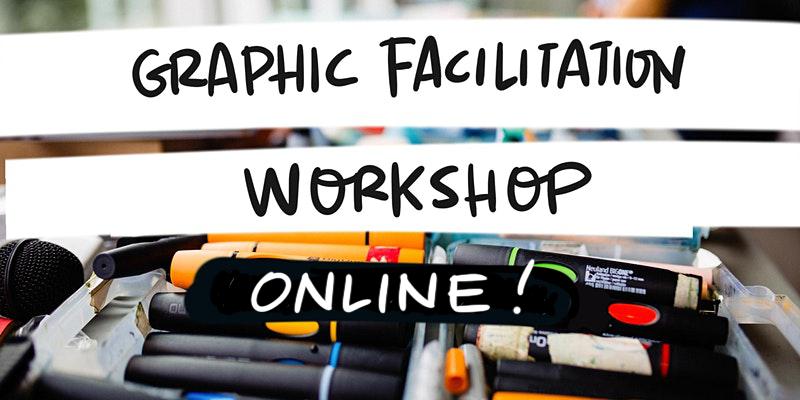 Graphic facilitation workshop